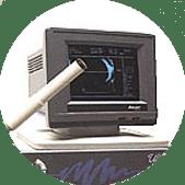 Ультразвукова система UltraScan Alcon
