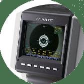 Авторефкератометр HRK-7000 Huvitz (Південна Корея)
