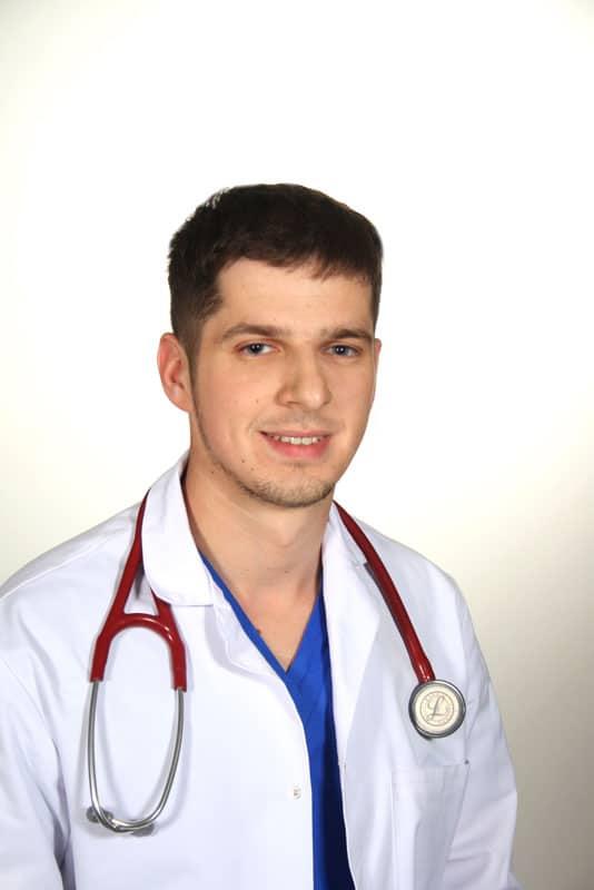 Кияк Григорій Юліанович