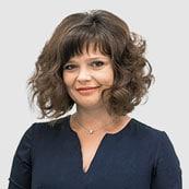 Онишкевич Наталія Володимирівна