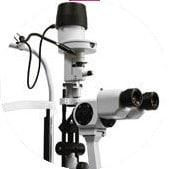 Щілинна лампа HS-5000 Huvitz