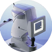 IOL Master CarlZeiss