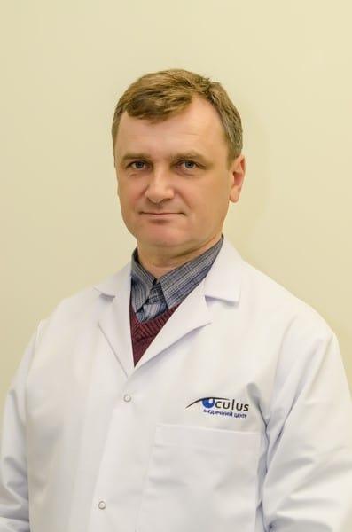 Смаль Андрій Купріянович