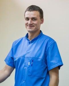 Савчук Олег Анатолійович