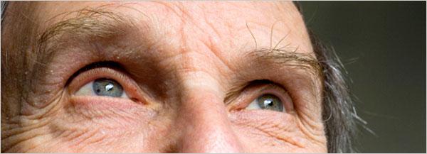 """Глаукома - """"тихий крадій зору"""""""