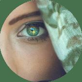 15 вражаючих фактів про очі